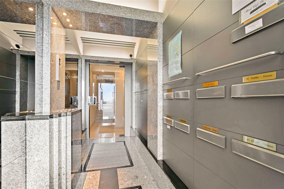 Foto 5 : Appartement te 8300 KNOKKE (België) - Prijs € 1.650.000