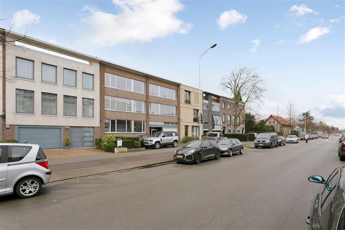 Foto 20 : Appartement te 2600 BERCHEM (België) - Prijs € 850