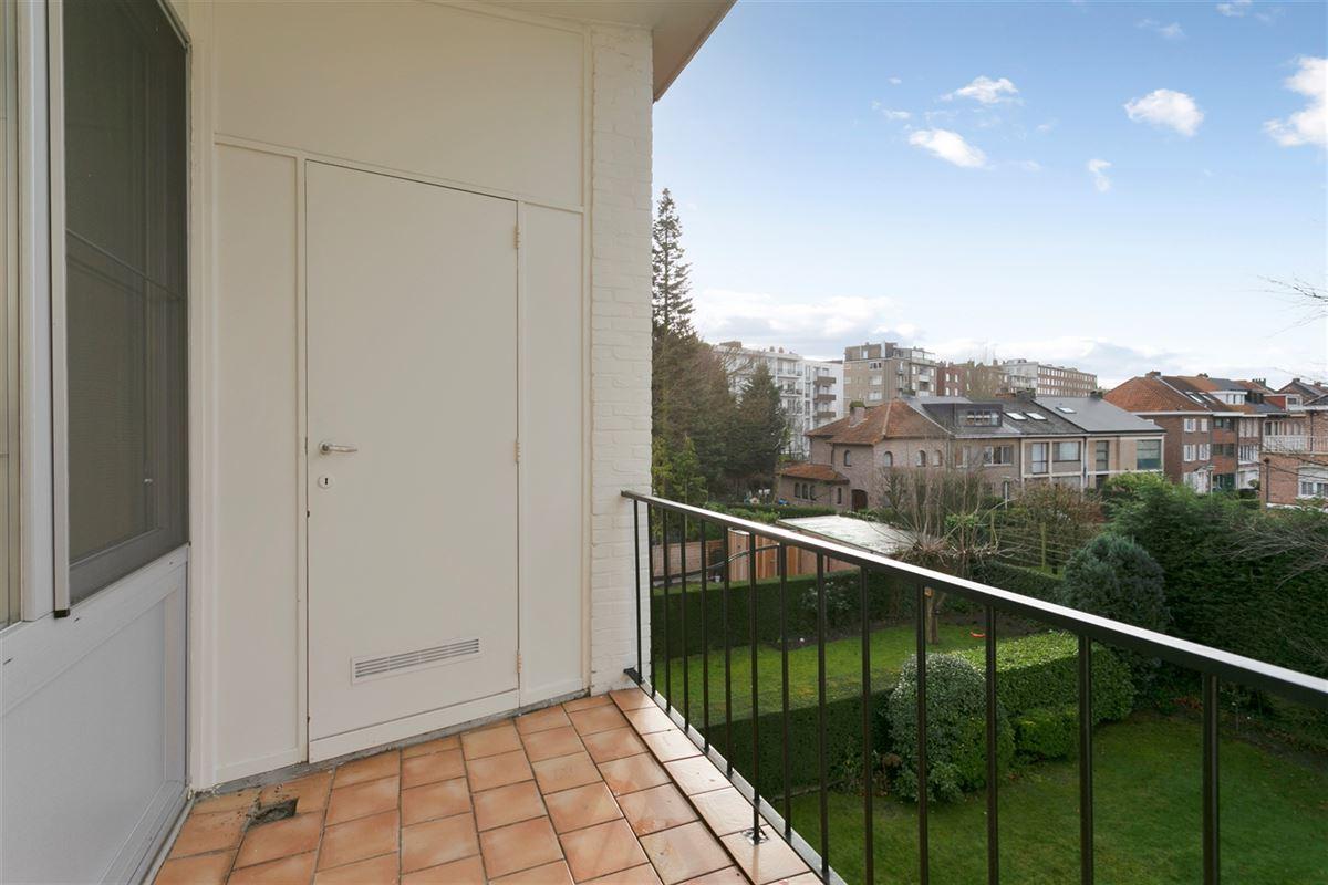Foto 16 : Appartement te 2600 BERCHEM (België) - Prijs € 850