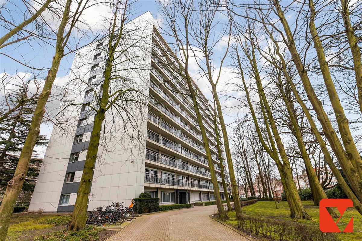 Foto 17 : Appartement te 2600 BERCHEM (België) - Prijs € 185.000