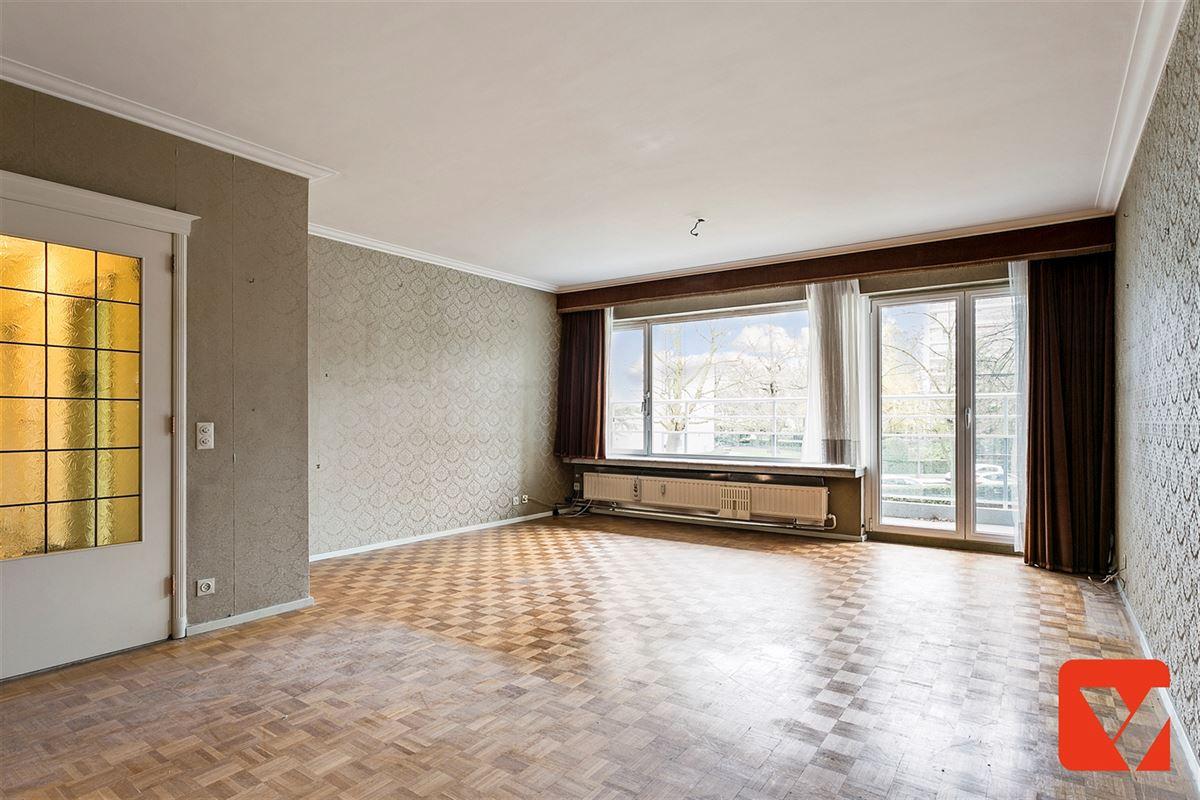 Foto 3 : Appartement te 2600 BERCHEM (België) - Prijs € 185.000