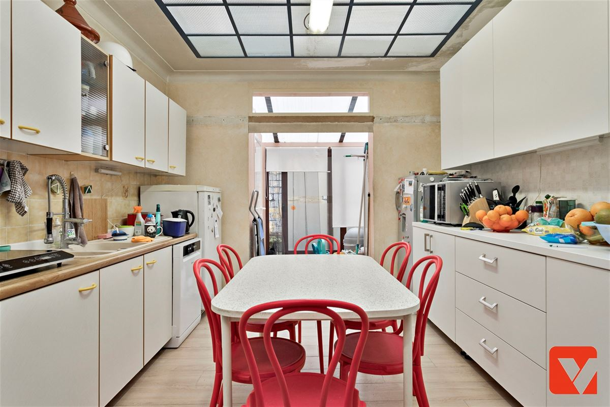 Foto 7 : Huis te 2100 DEURNE (België) - Prijs € 259.000