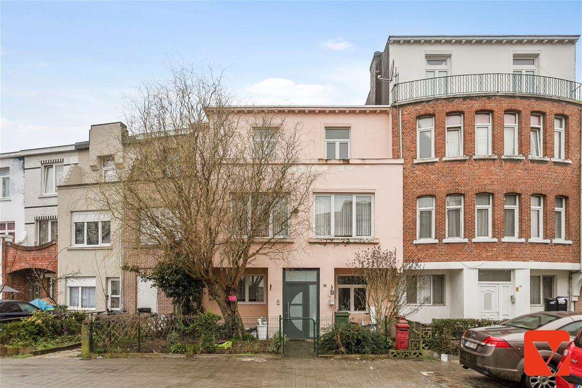 Foto 1 : Huis te 2100 DEURNE (België) - Prijs € 259.000