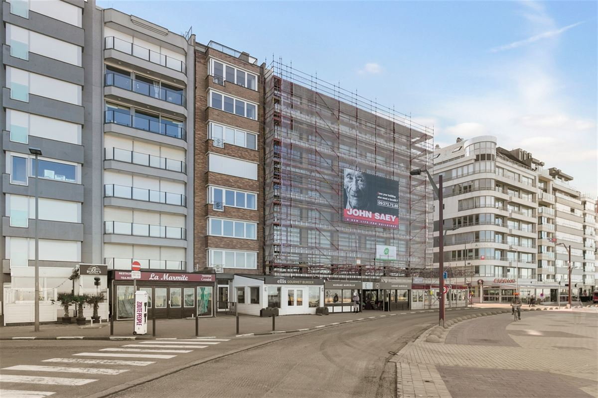 Foto 27 : Appartement te 8300 KNOKKE (België) - Prijs € 1.650.000