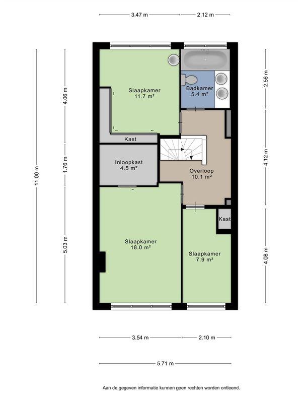 Foto 34 : charmant huis te 2610 WILRIJK (België) - Prijs € 685.000