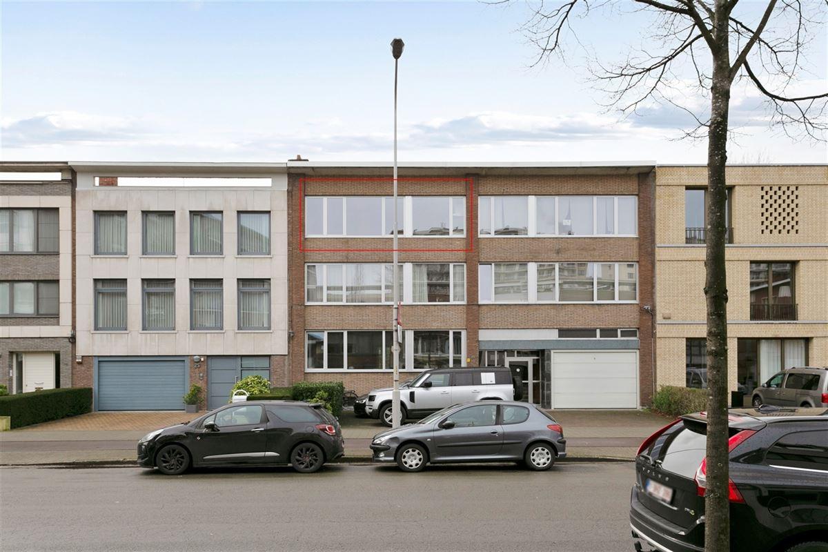 Foto 2 : Appartement te 2600 BERCHEM (België) - Prijs € 850