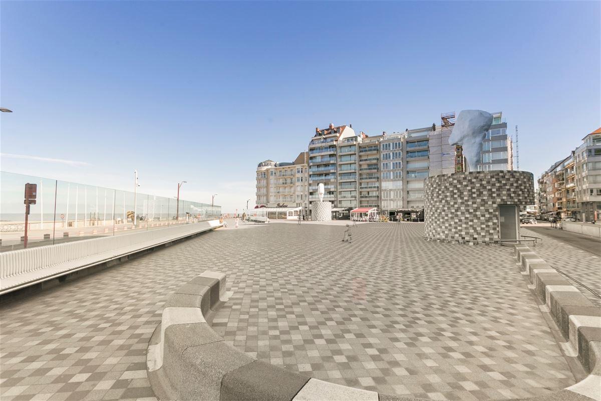 Foto 26 : Appartement te 8300 KNOKKE (België) - Prijs € 1.650.000