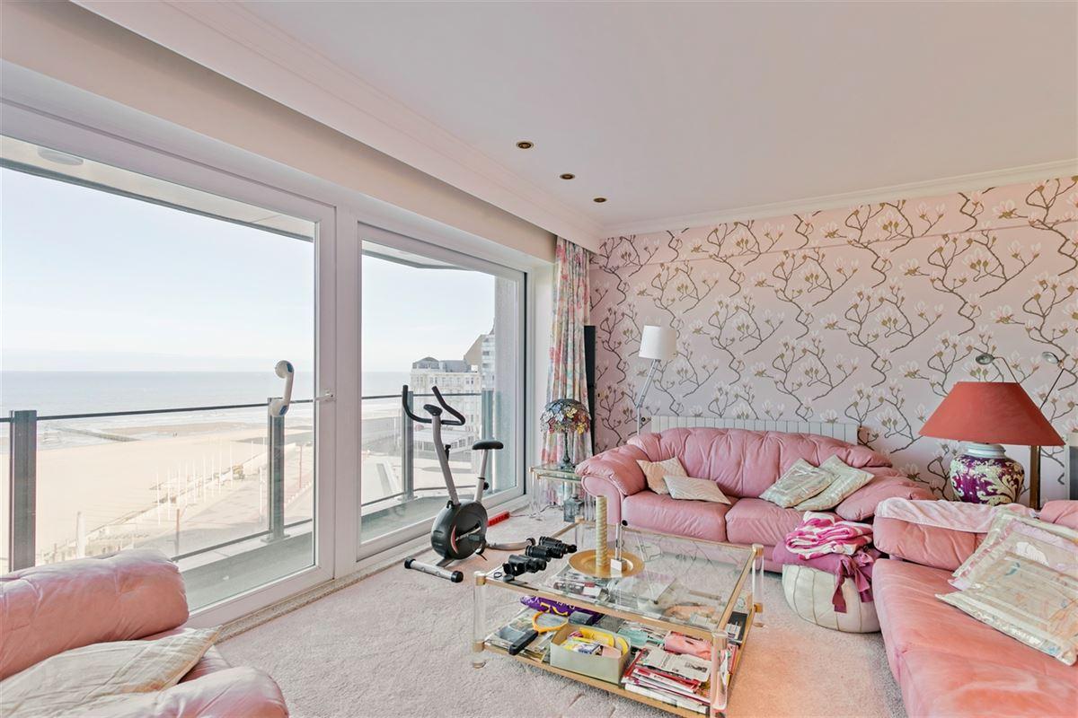 Foto 8 : Appartement te 8300 KNOKKE (België) - Prijs € 1.650.000