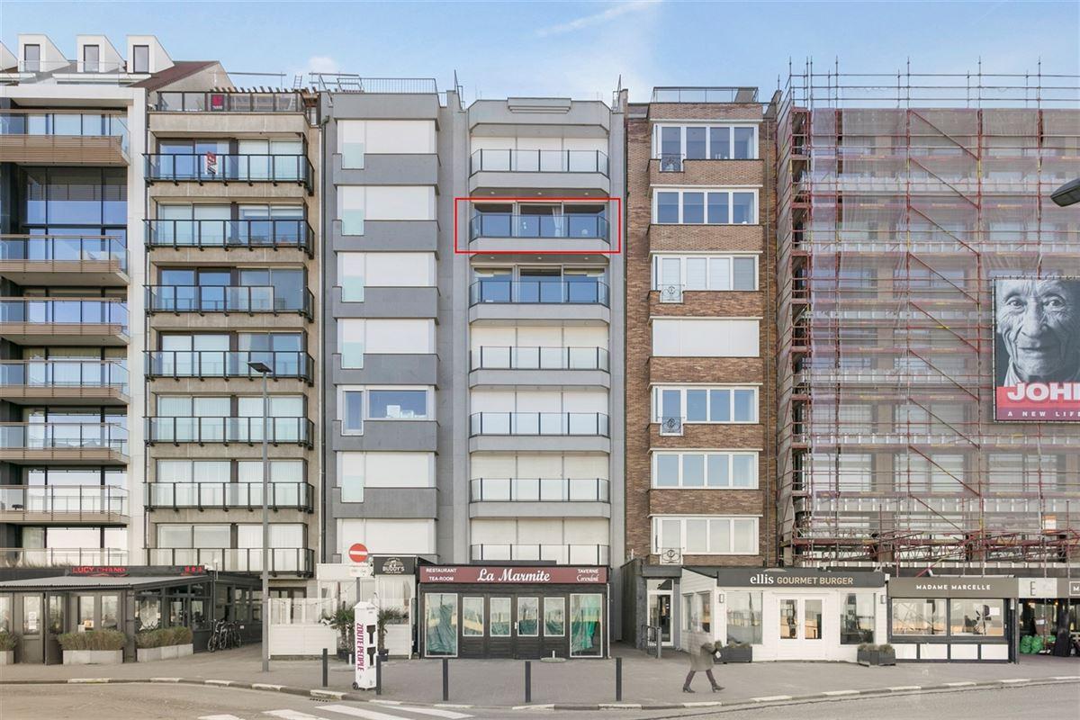 Foto 1 : Appartement te 8300 KNOKKE (België) - Prijs € 1.650.000