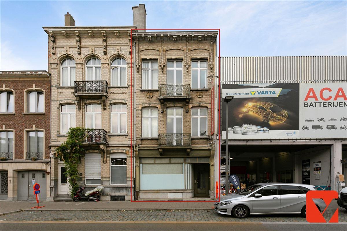 Foto 1 : charmant huis te 2170 MERKSEM (België) - Prijs € 325.000