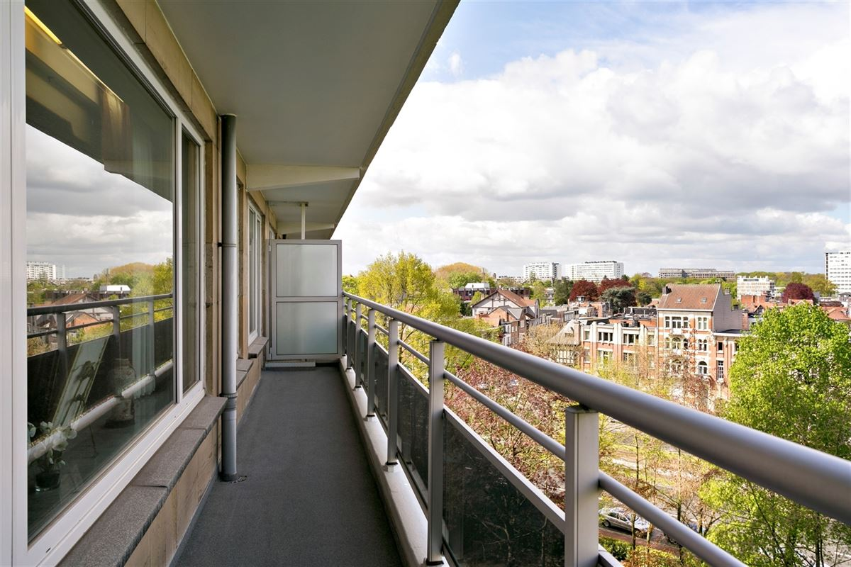 Foto 11 : Appartement te 2600 BERCHEM (België) - Prijs € 200.000