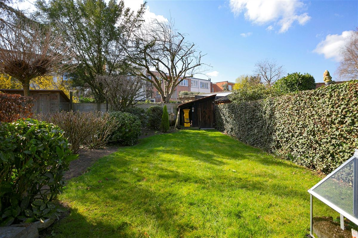 Foto 10 : charmant huis te 2610 WILRIJK (België) - Prijs € 685.000