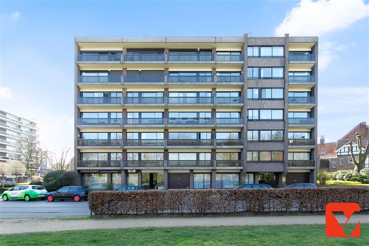Foto 23 : Appartement te 2600 BERCHEM (België) - Prijs € 289.000