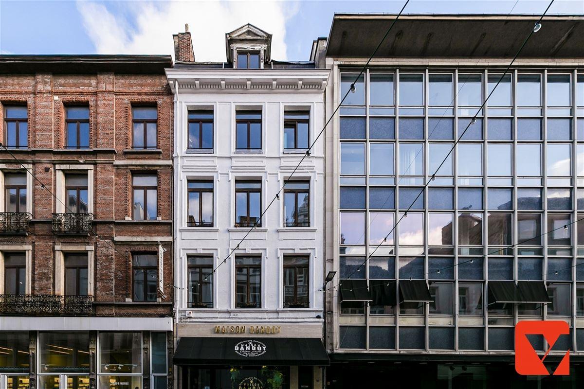 Foto 3 : Appartementsgebouw te 2000 ANTWERPEN (België) - Prijs € 1.550.000