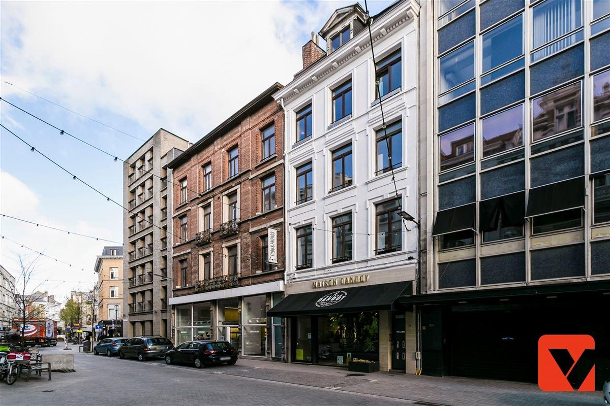 Foto 1 : Appartementsgebouw te 2000 ANTWERPEN (België) - Prijs € 1.550.000