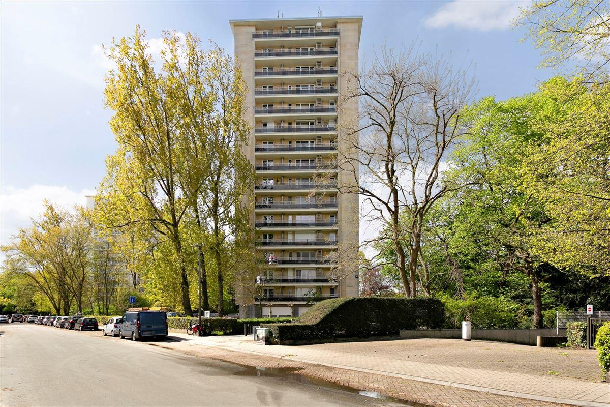 Foto 13 : Appartement te 2600 BERCHEM (België) - Prijs € 200.000