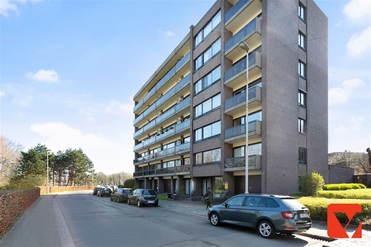 Foto 24 : Appartement te 2600 BERCHEM (België) - Prijs € 289.000