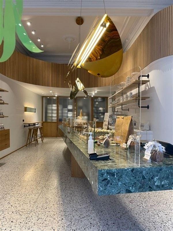 Foto 5 : Appartementsgebouw te 2000 ANTWERPEN (België) - Prijs € 1.550.000
