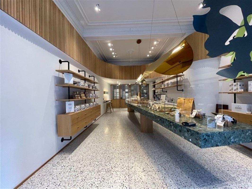 Foto 4 : Appartementsgebouw te 2000 ANTWERPEN (België) - Prijs € 1.550.000