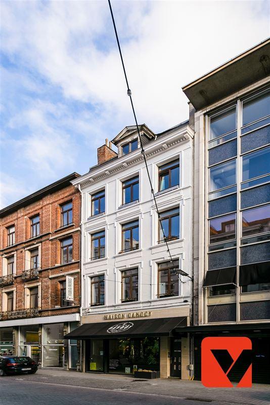 Foto 2 : Appartementsgebouw te 2000 ANTWERPEN (België) - Prijs € 1.550.000