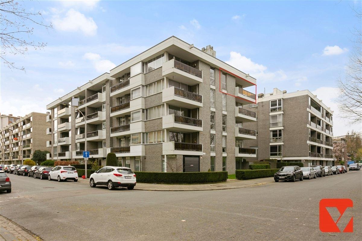 Foto 20 : Appartement te 2600 BERCHEM (België) - Prijs € 269.000