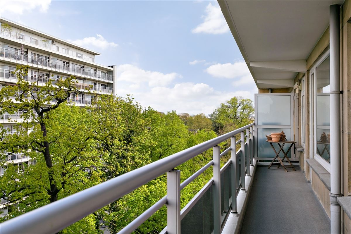 Foto 1 : Appartement te 2600 BERCHEM (België) - Prijs € 239.000
