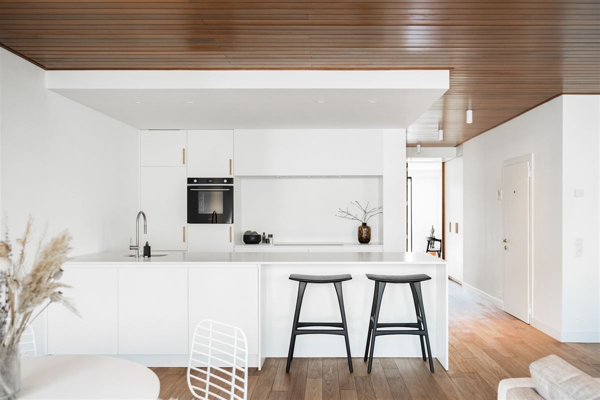 Foto 5 : Appartement te 2600 BERCHEM (België) - Prijs € 299.000