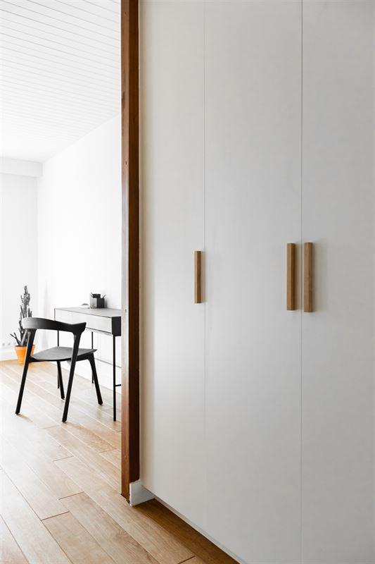 Foto 8 : Appartement te 2600 BERCHEM (België) - Prijs € 299.000