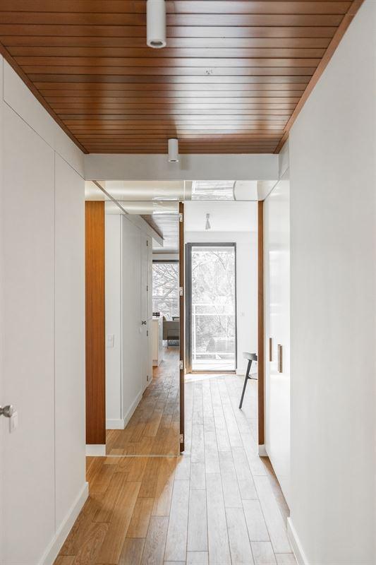 Foto 7 : Appartement te 2600 BERCHEM (België) - Prijs € 292.000