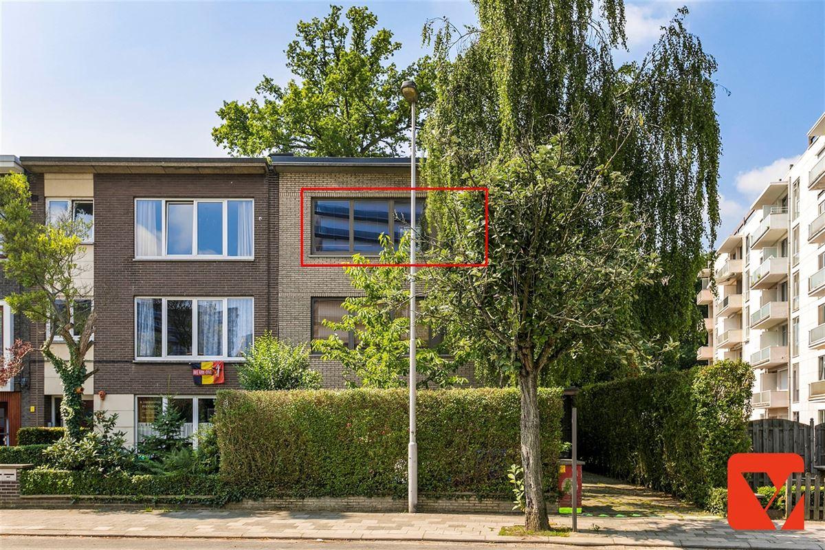 Foto 1 : Appartement te 2600 BERCHEM (België) - Prijs € 215.000