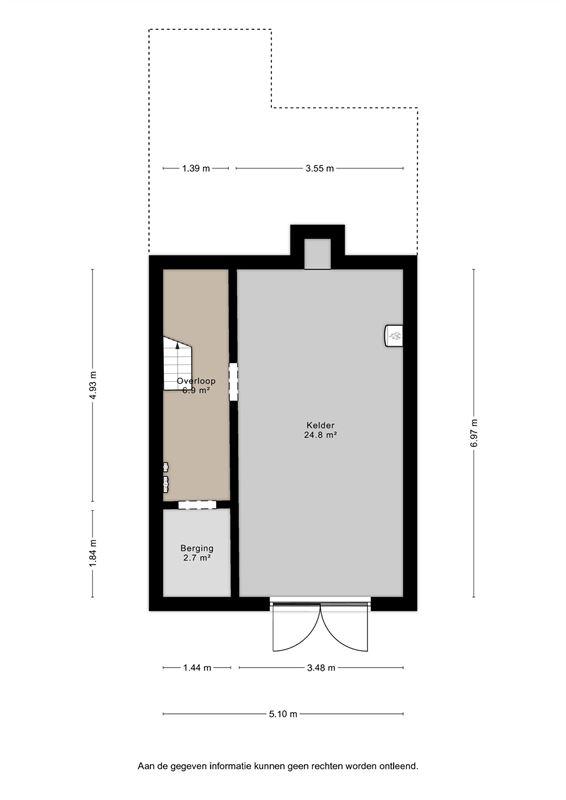 Foto 26 : Huis te 2600 BERCHEM (België) - Prijs € 525.000