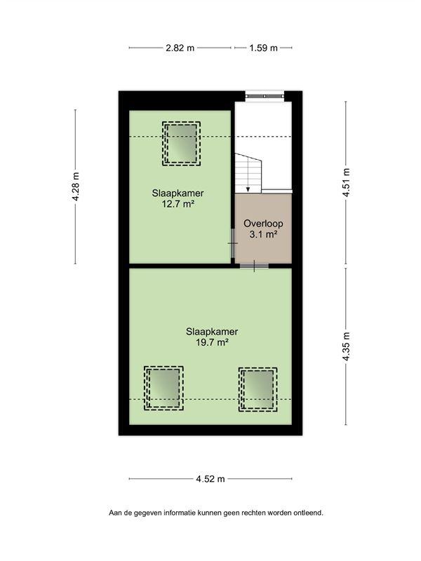 Foto 31 : Huis te 2018 ANTWERPEN (België) - Prijs € 569.000