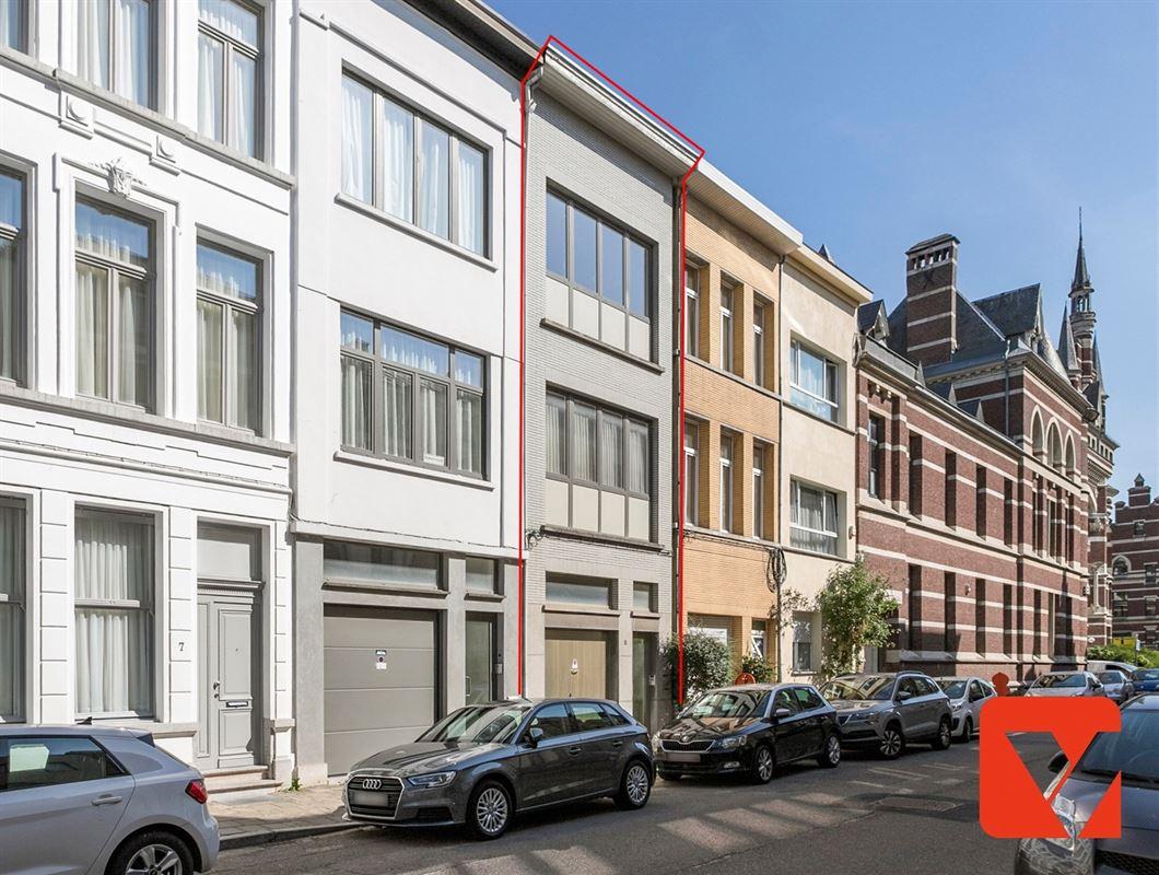 Foto 1 : Huis te 2018 ANTWERPEN (België) - Prijs € 529.000