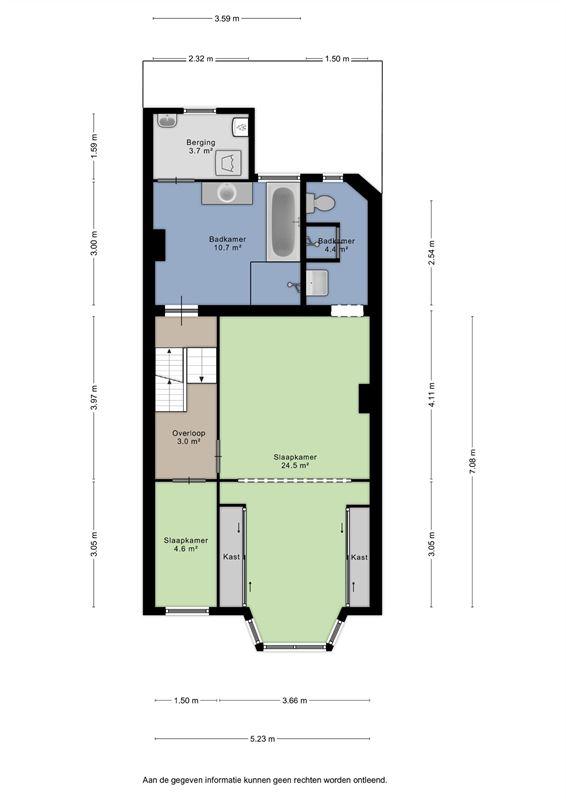 Foto 28 : Huis te 2600 BERCHEM (België) - Prijs € 525.000