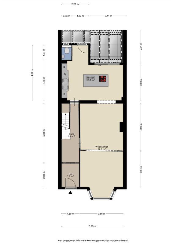Foto 27 : Huis te 2600 BERCHEM (België) - Prijs € 525.000