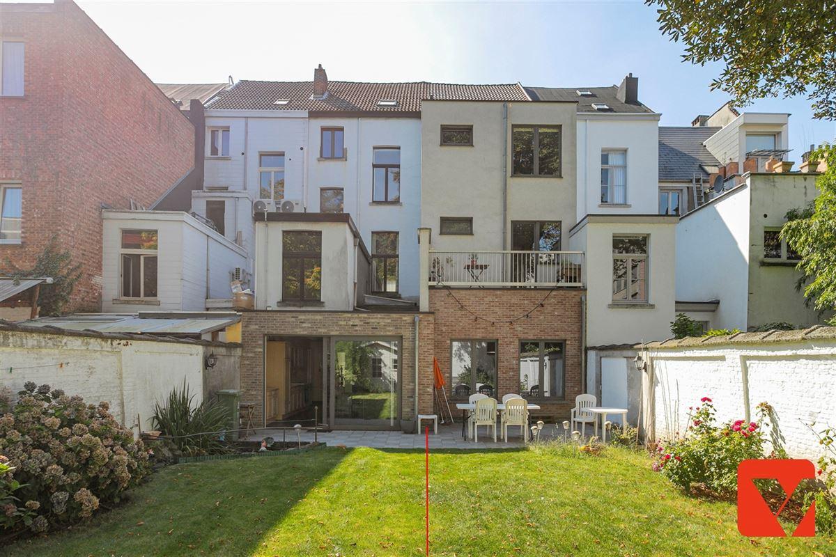Foto 24 : Huis te 2018 ANTWERPEN (België) - Prijs € 569.000