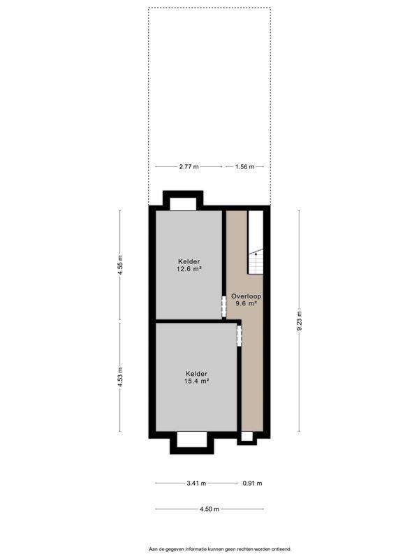 Foto 31 : Huis te 2018 ANTWERPEN (België) - Prijs € 529.000