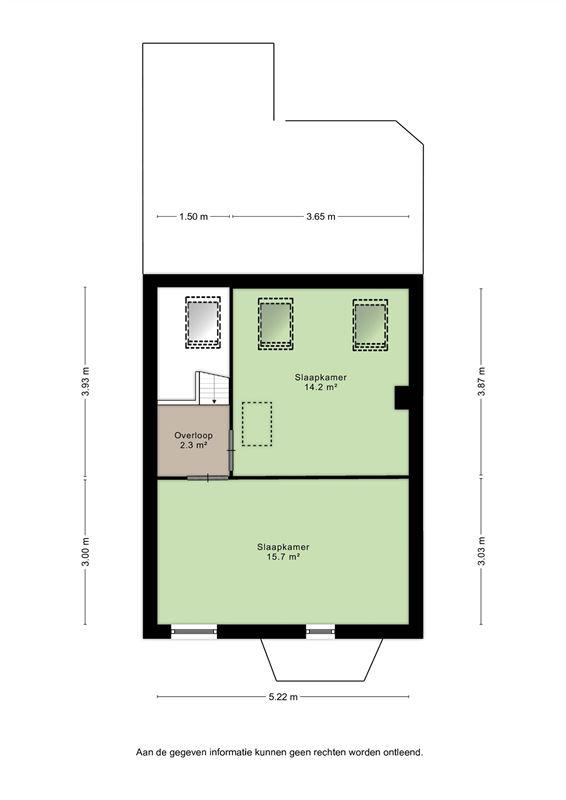 Foto 29 : Huis te 2600 BERCHEM (België) - Prijs € 525.000