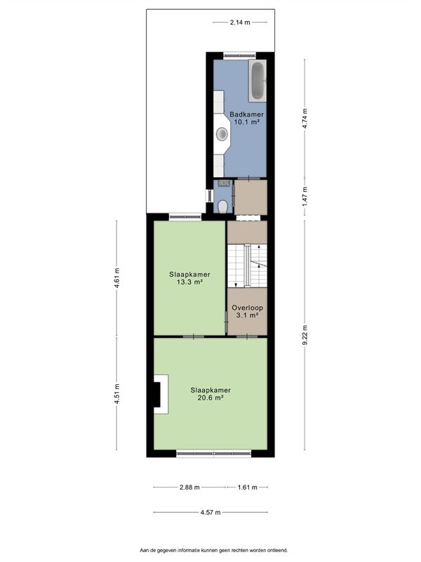 Foto 27 : Huis te 2018 ANTWERPEN (België) - Prijs € 529.000
