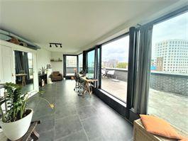 Duplex/Penthouse in ANTWERPEN