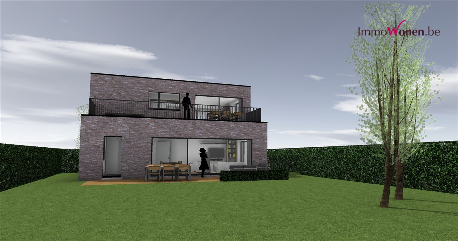 Foto 4 : Appartement te 3071 ERPS-KWERPS (België) - Prijs Prijs op aanvraag