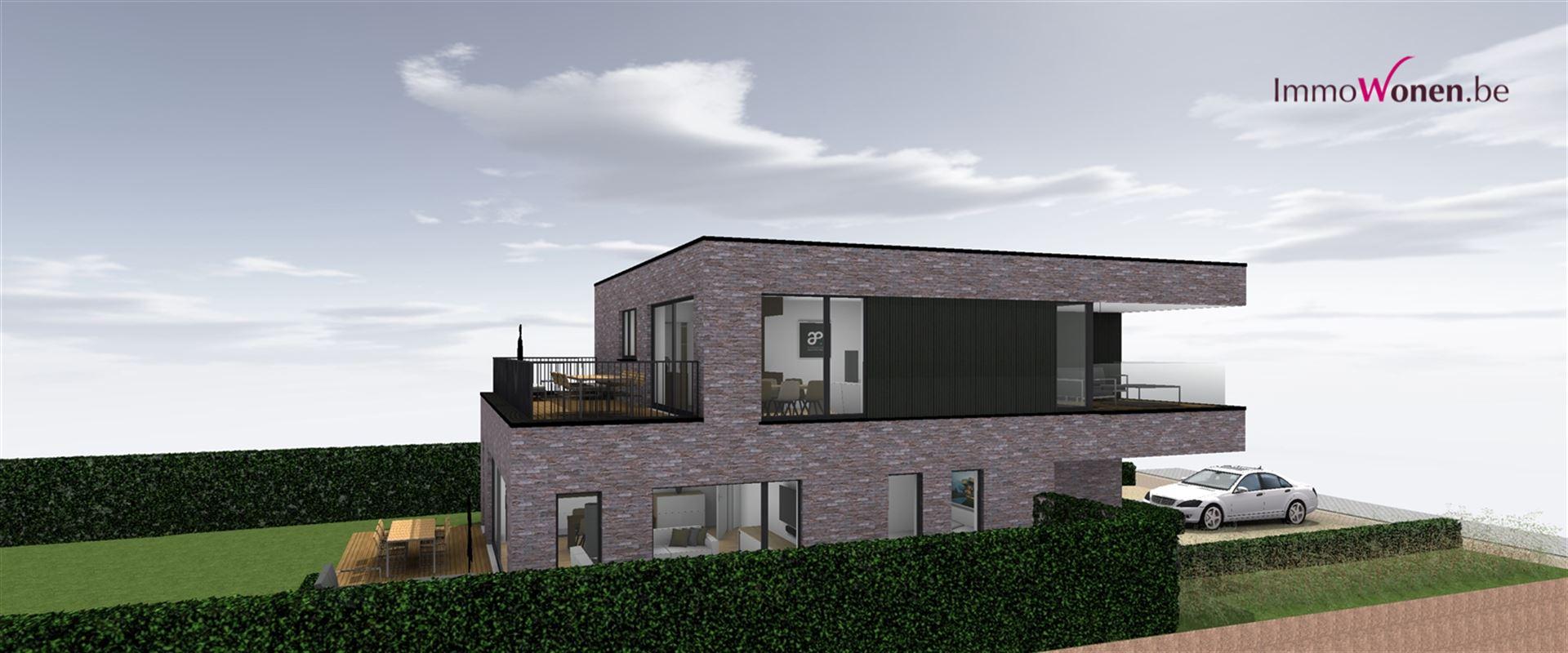 Foto 9 : Appartement te 3071 ERPS-KWERPS (België) - Prijs Prijs op aanvraag