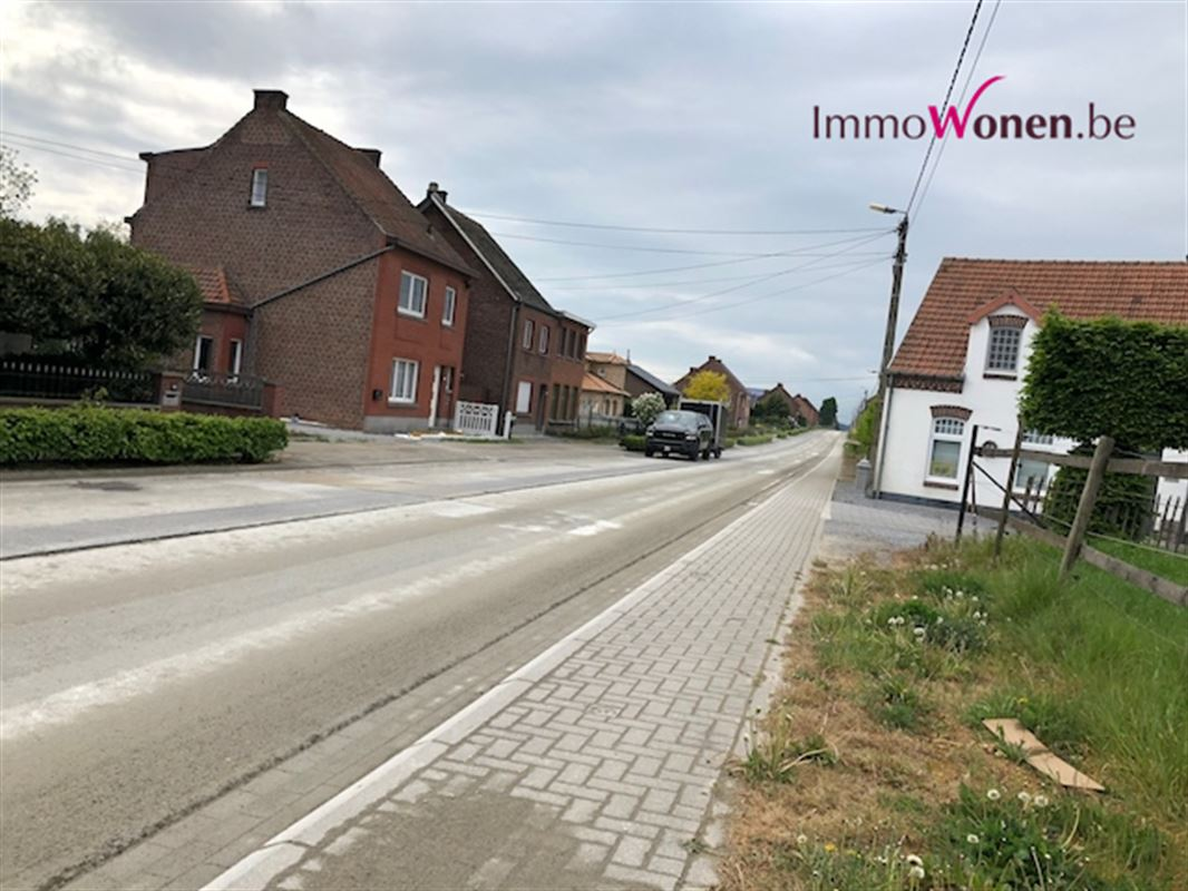 Foto 30 : Bouwgrond te 3470 KORTENAKEN (België) - Prijs € 164.900