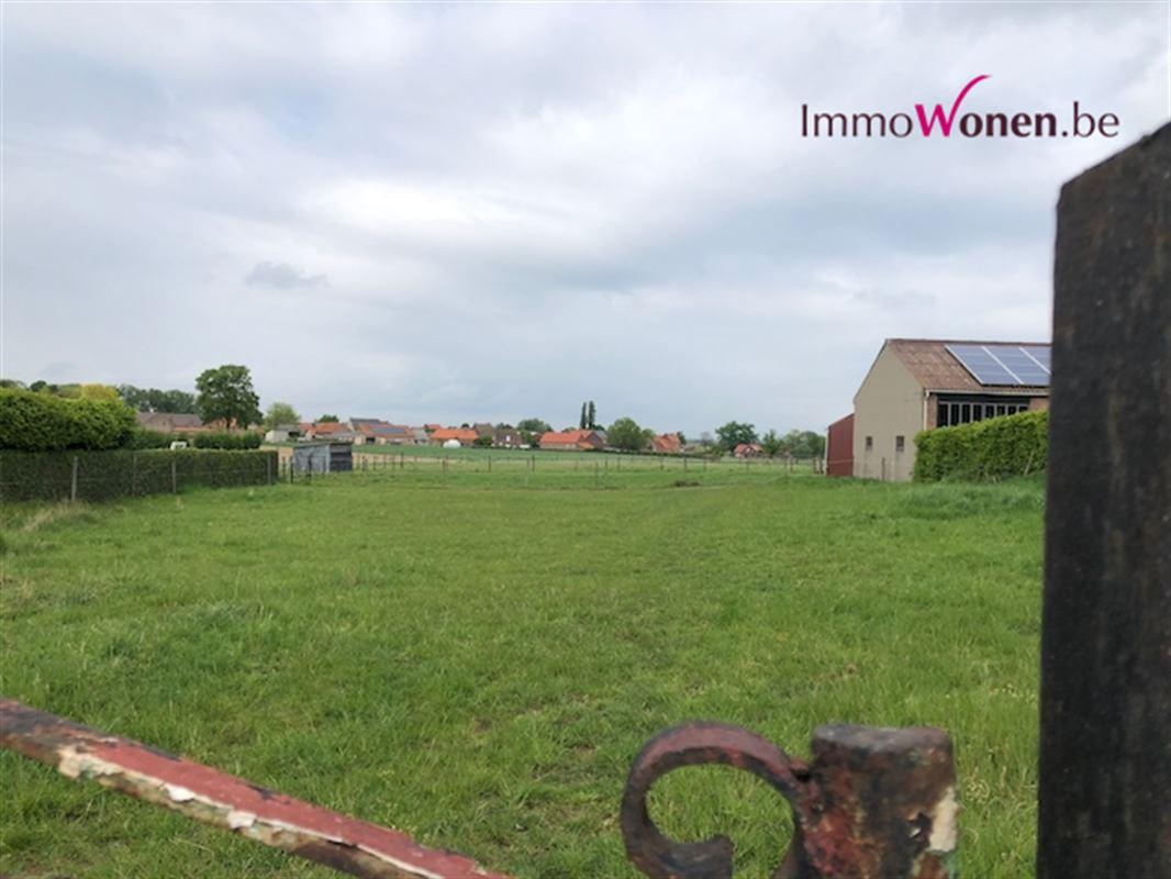 Foto 5 : Bouwgrond te 3470 KORTENAKEN (België) - Prijs € 164.900