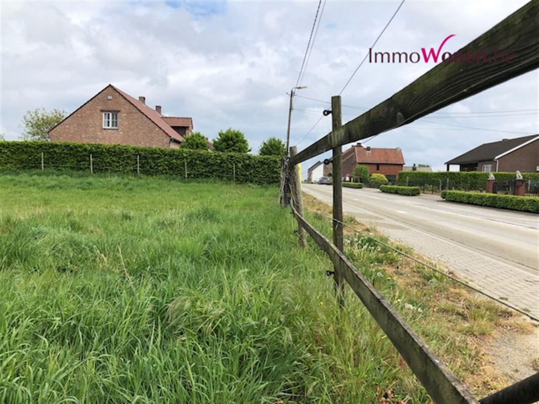 Foto 7 : Bouwgrond te 3470 KORTENAKEN (België) - Prijs € 164.900