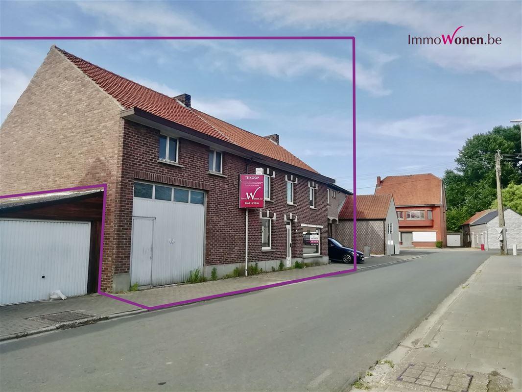 Foto 2 : Woning te 3800 ZEPPEREN (België) - Prijs € 164.900