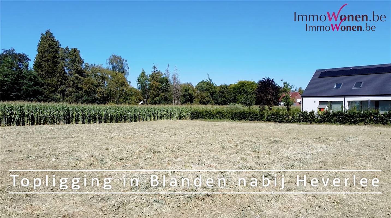 Foto 4 : Grond te 3052 Blanden (België) - Prijs Prijs op aanvraag