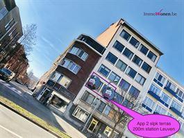 LEUVEN - Apartment