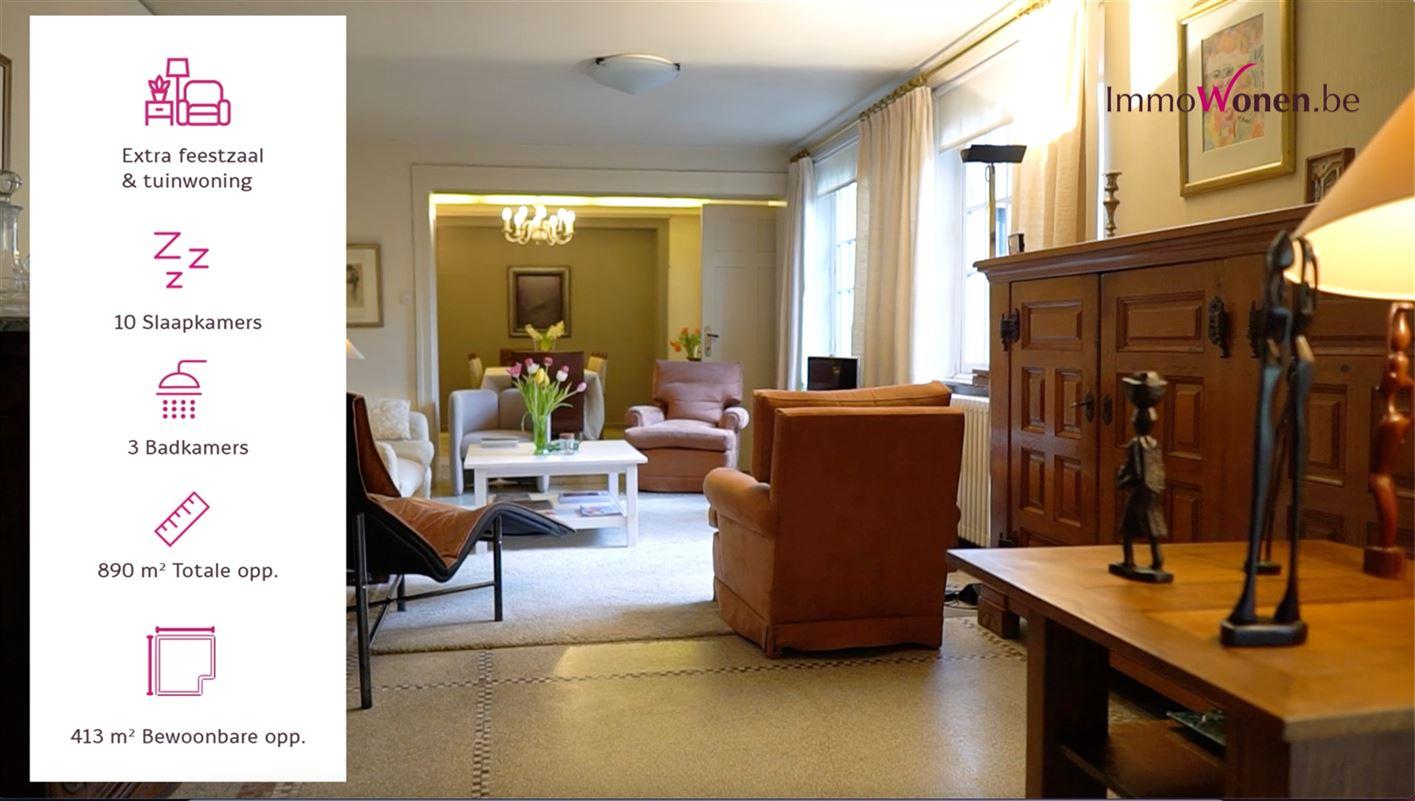 Foto 10 : Woning te 3000 LEUVEN (België) - Prijs € 1.060.000