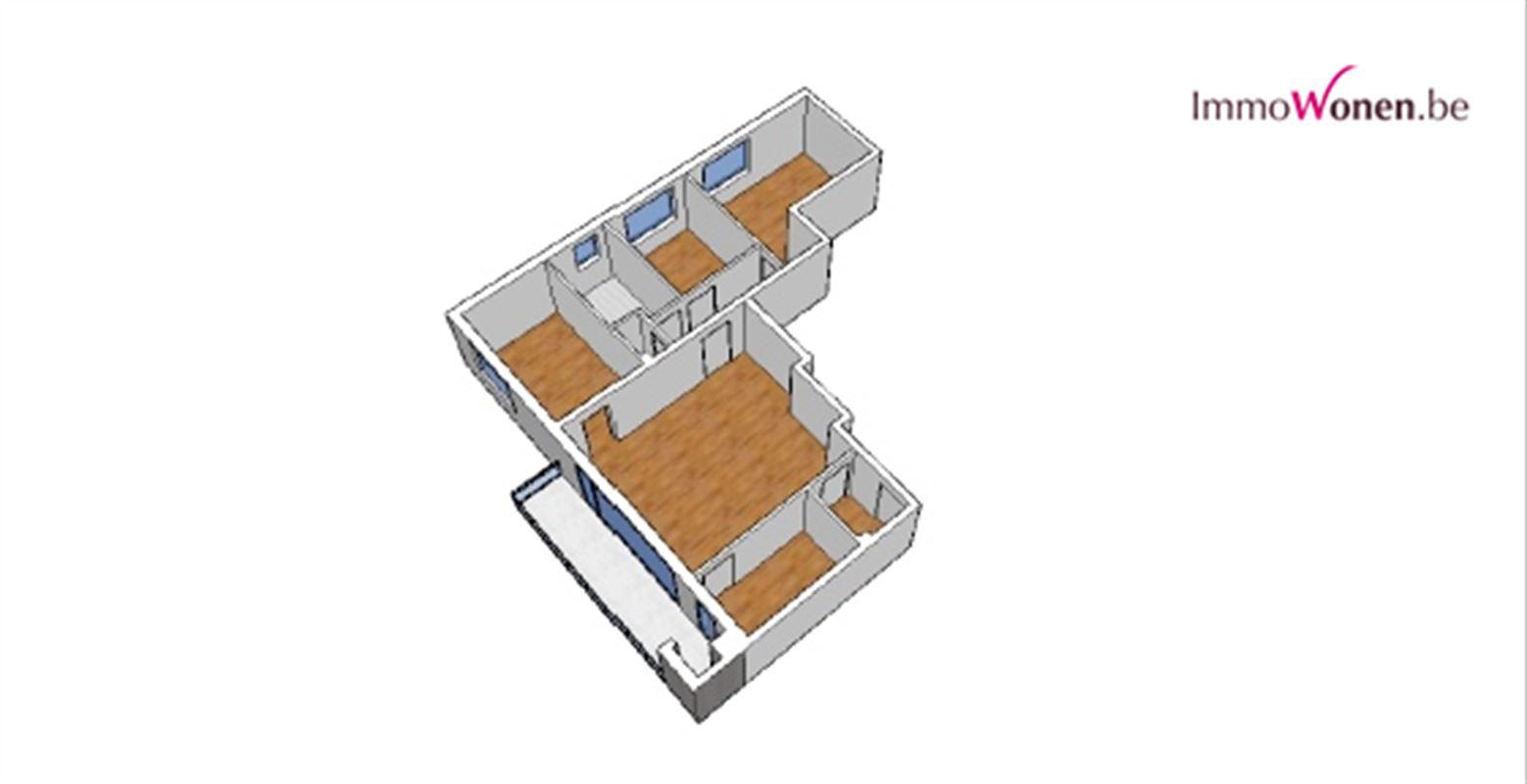 Foto 27 : Appartement te 3001 HEVERLEE (België) - Prijs Prijs op aanvraag